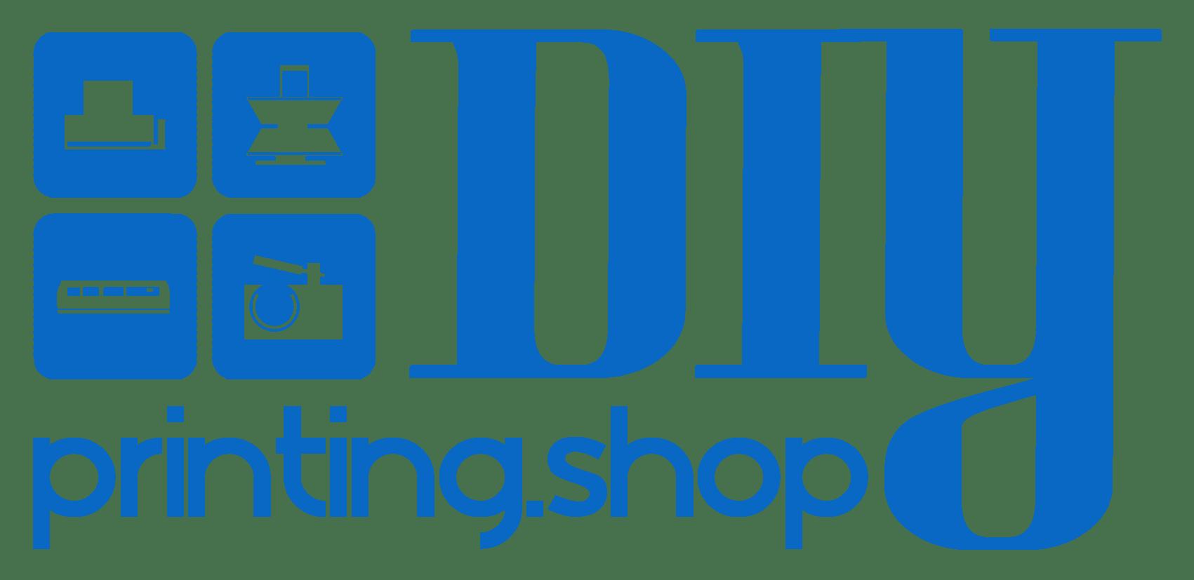 DIY PRINTING Online Store